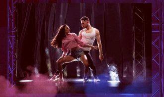 Секс и танцы