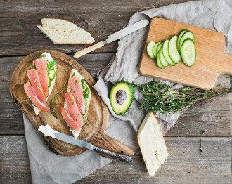Петров пост 2019 – что можно есть, питание по дням