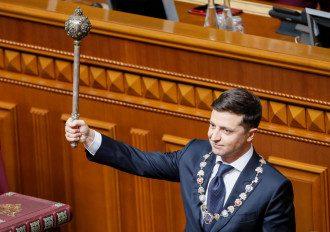 КСУ і Зеленський - Юрист попередив про загрозу імпічменту президента