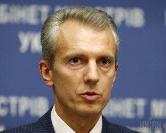 Валерий Хорошковский — Валерий Хорошковский не возвращался в Украину, но прилетала его жена, разъяснили в пресс-службе экс-чиновника