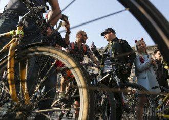 Польза езды на велосипеде — Езда на велосипеде — один из самых эффективных средств для борьбы с лишним весом, сообщила диетолог