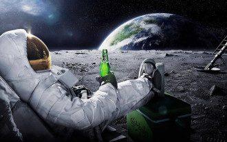 космонавт_космос_пиво_алкоголь