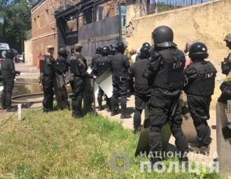 Главные новости 27 мая: В понедельник в одесской колонии произошел бунт