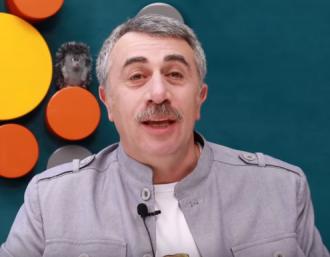 Евгений Комаровский - Из-за спреев для носа у детей до года могут возникнуть проблемы со здоровьем, предупредил Евгений Комаровский