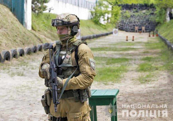 Видео, как работают пистолеты-пулеметы МР-5