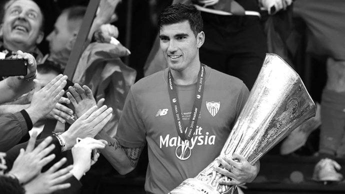 Хосе Антонио Рейес погиб в канун матча Лиги чемпионов