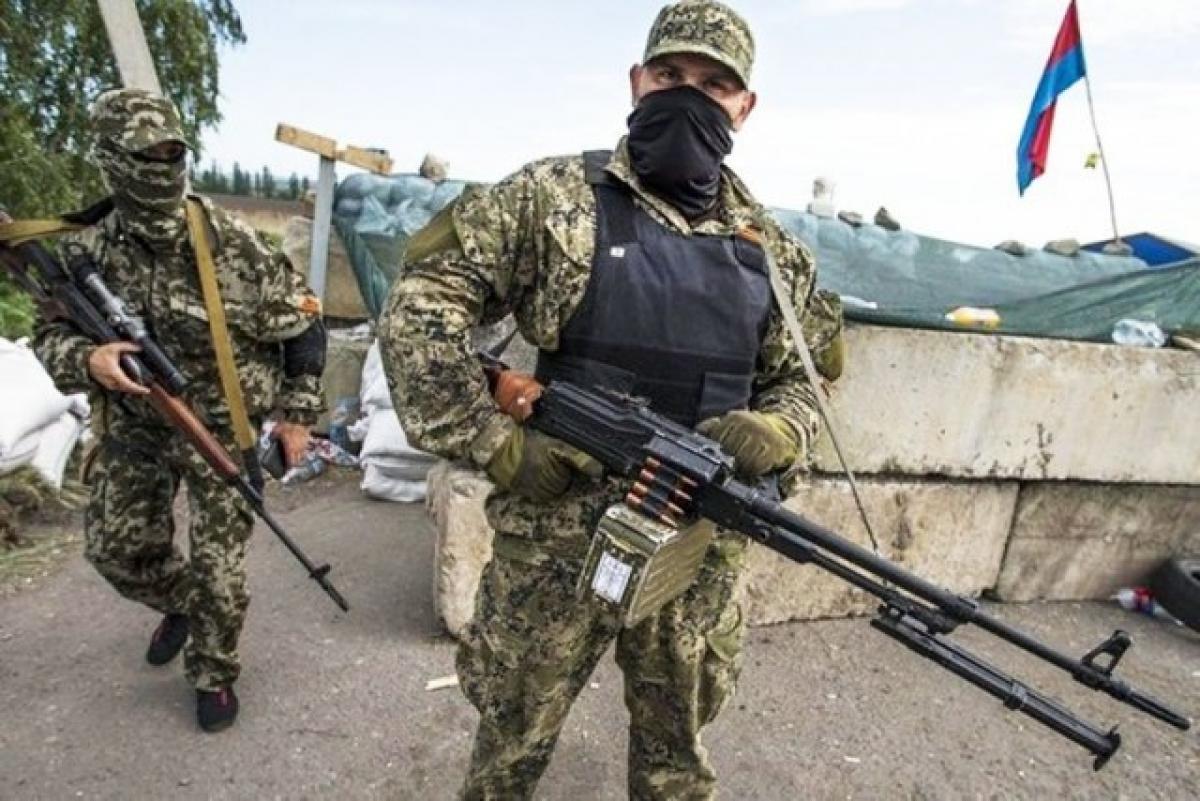 Штирлиц поделился, что боевики понесли серьезные потери – Новости Донбасса