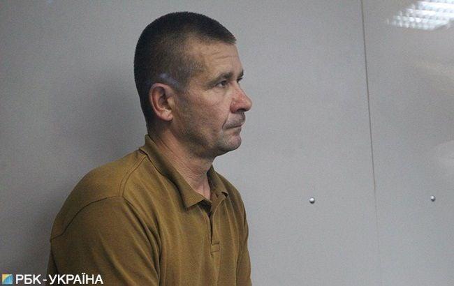 Владимир Петровец