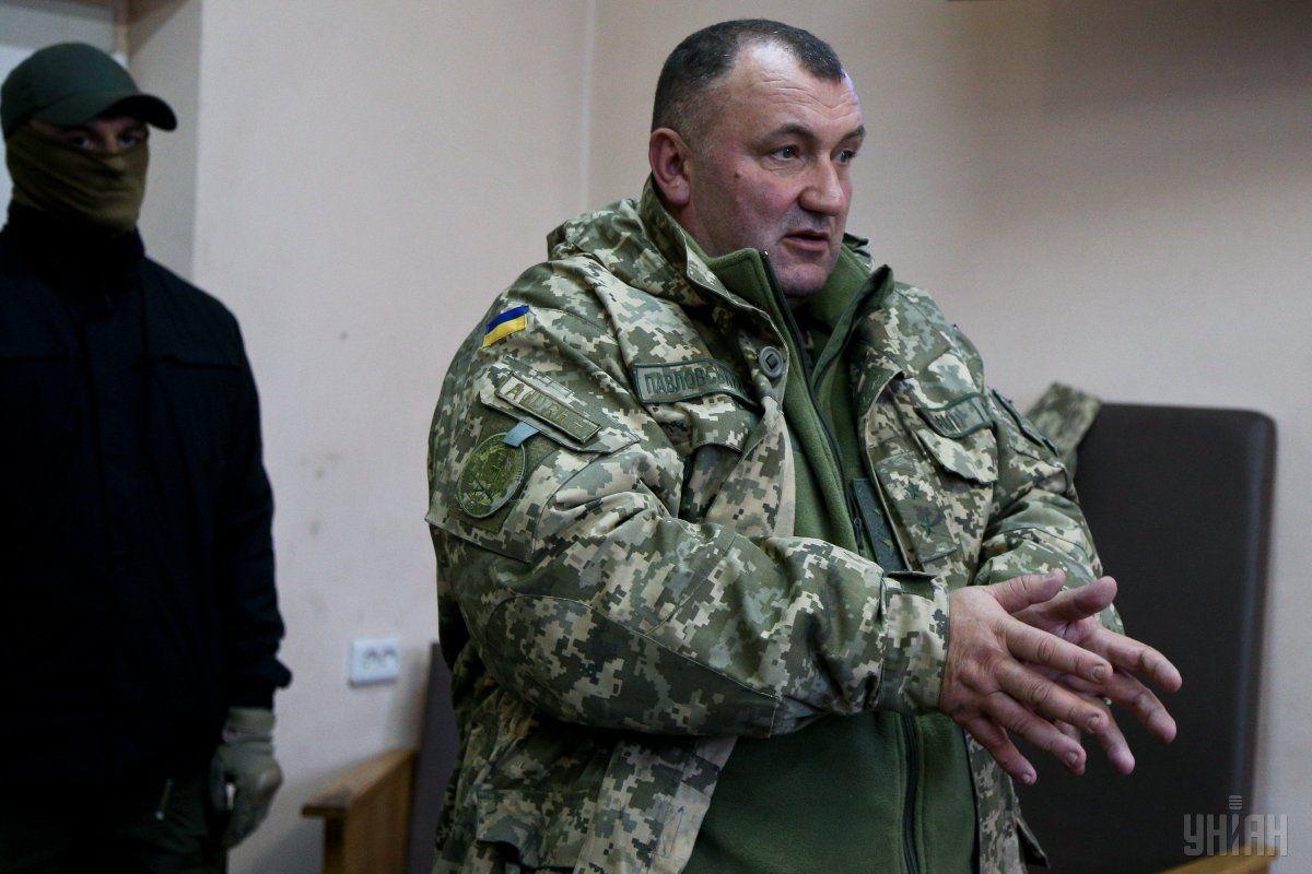 Игорь Павловский уходит в отставку