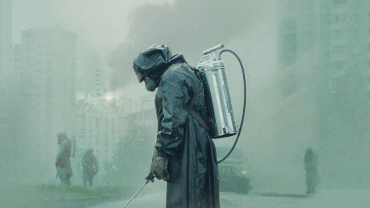 Сериал Чернобыль 1 серия с украинским переводом: смотреть онлайн