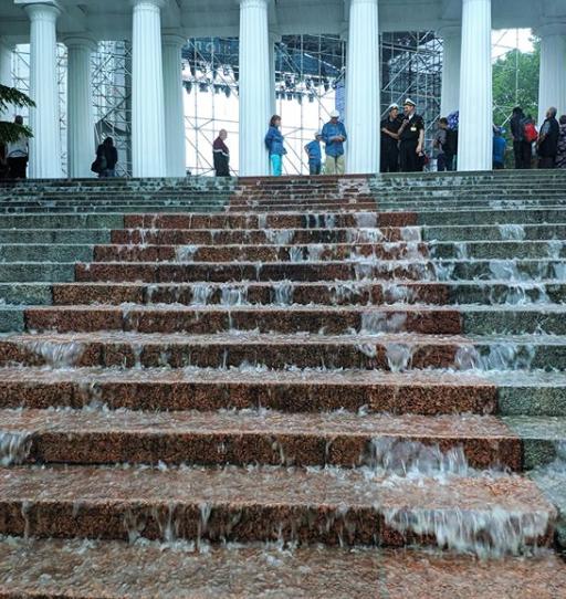ВСевастополе ликвидируют последствия потопа: практически  все устранены