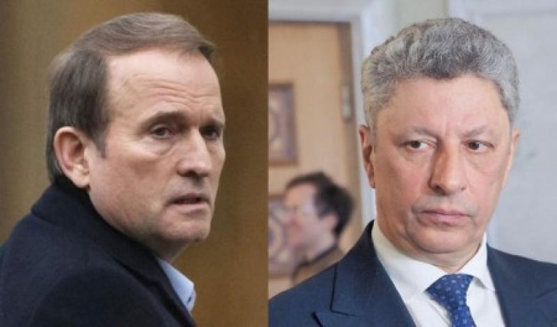 Бойко Медведчук