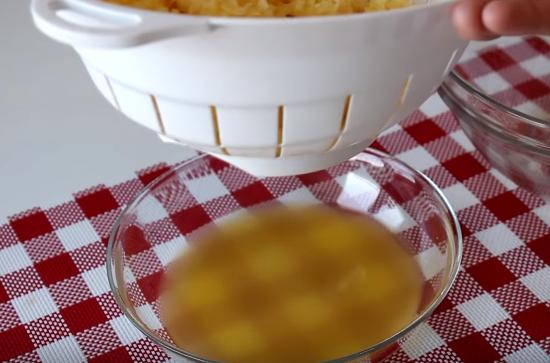 Кабачковый торт — Как готовится кабачковый торт с морковью и луком