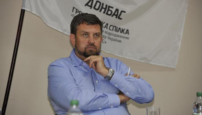 Олег Надава