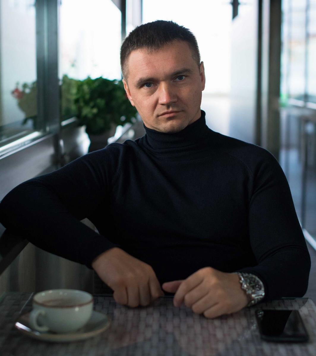 Павел Сомов
