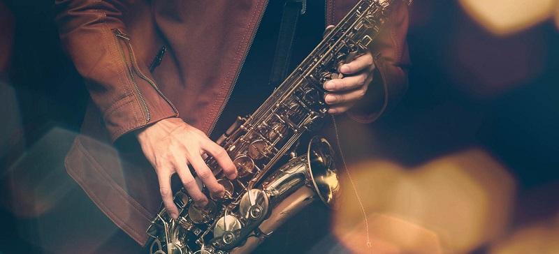 Джаз в Киеве