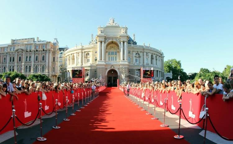 Одеський кінофестиваль-2020