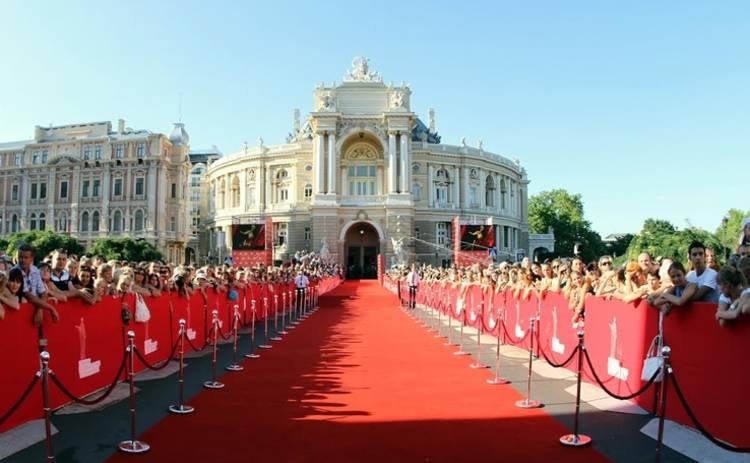 Одесский кинофестиваль-2019