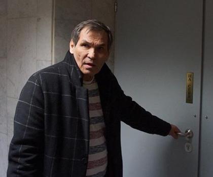 Алибасов новости — Бари Алибасов сказал, что после выпитого Крота у него в организме все живое стало неживым