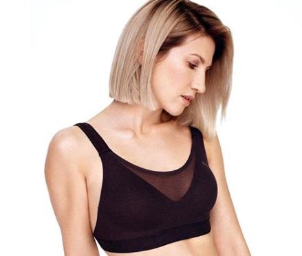 Анита Луценко — Во время похудения важно