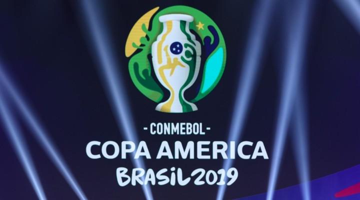Кубок Америки