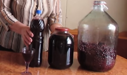 Наливка из вишни без водки готовится около месяца