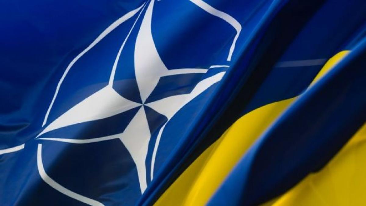 НАТО Украина
