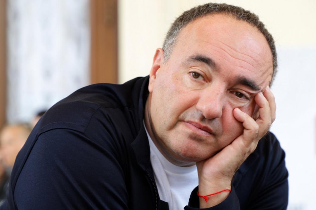 Сооснователь «1+1»: Коломойский— постоянный бизнес-партнер Зеленского, который ему что-то должен