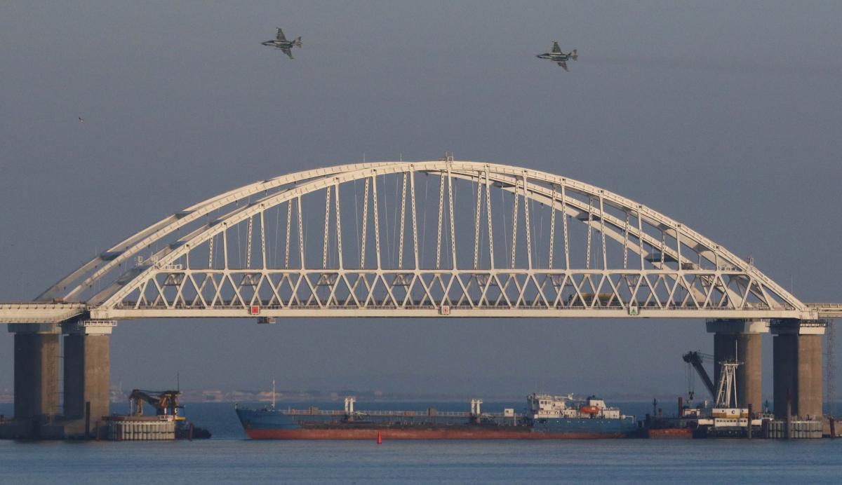 Крымский мост испортил тысячам туристов отдых в Крыму 2019