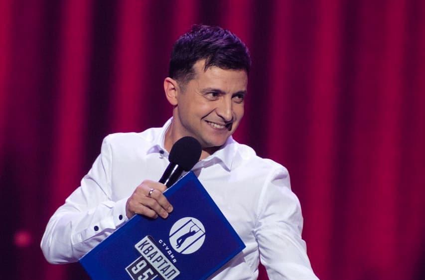 Зеленский пообещал бизнесу налоговую амнистию