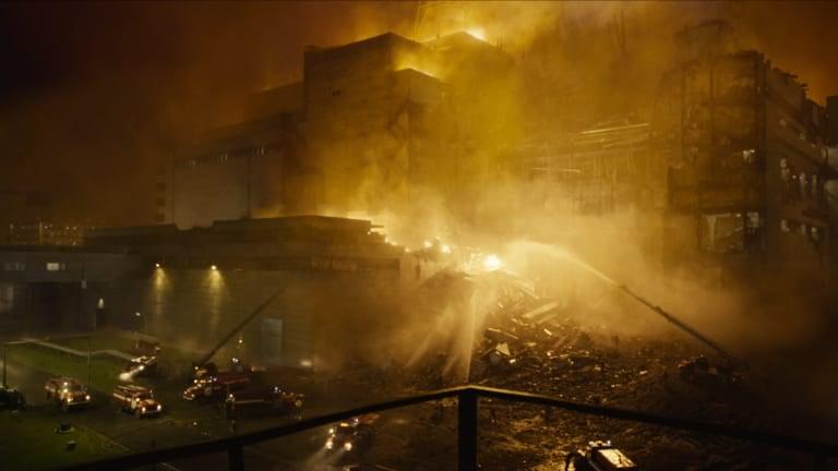 Чернобыль 2 сезон