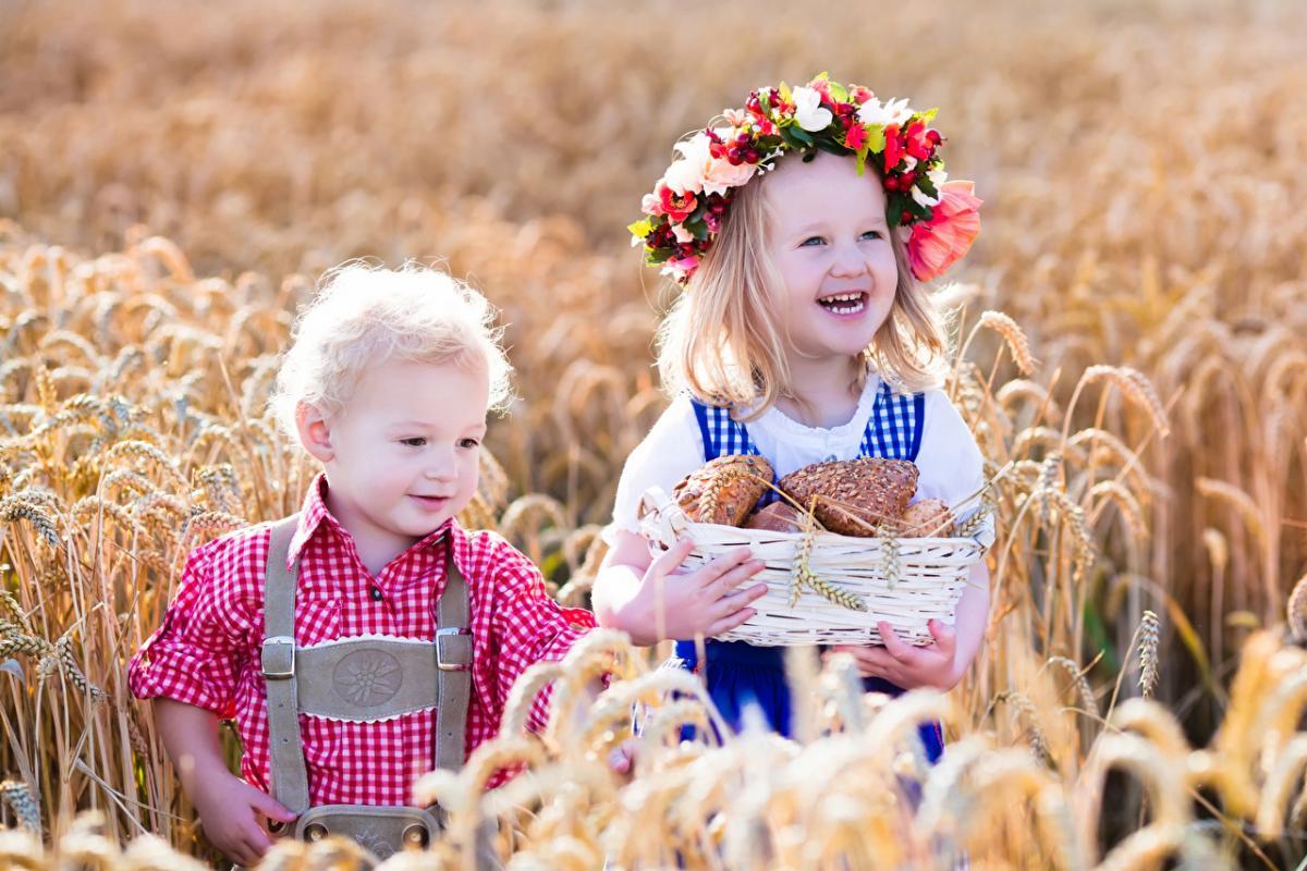 Степанов день - свято 15 серпня - що не можна робити, прикмети
