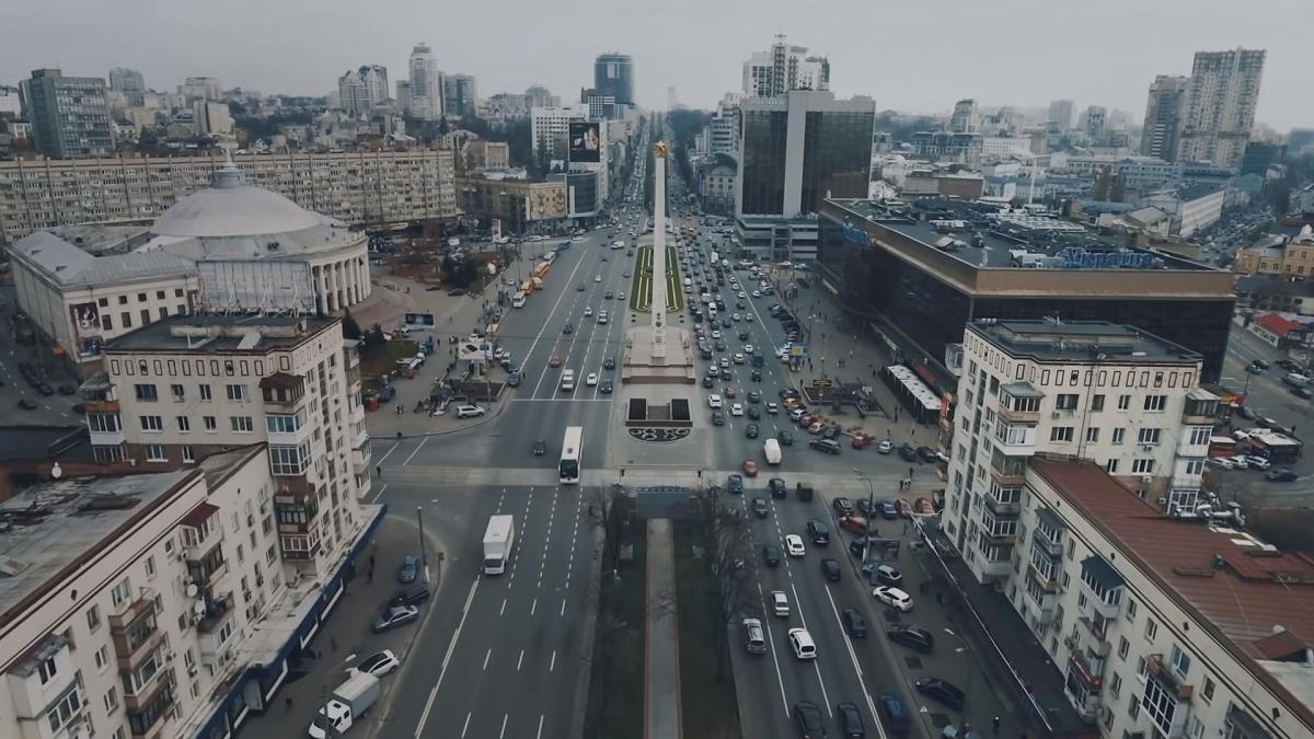 Editors Frankenstein в Киеве