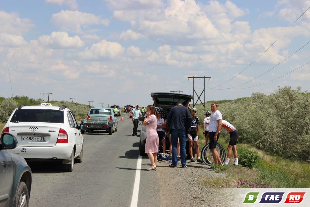 Ольгу Штанько насмерть сбило авто