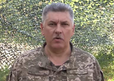 Разведение сил на Донбассе — После разведения сил у Станицы Луганской украинские подразделения не оставили позиции, а заняли выгодные рубежи, сообщил Богдан Бондарь