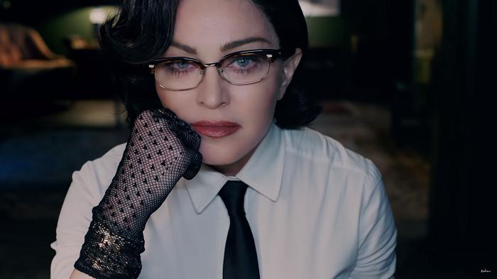 God Control Мадонна