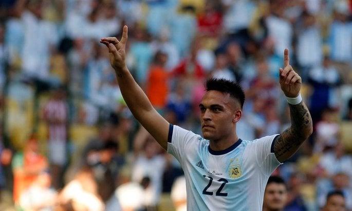 Аргентинцы вышли в полуфинал