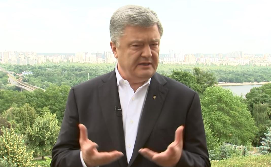 11 уголовных дел против Порошенко и его команды: в ГБР объявили, как накажут экс-президента за игнор