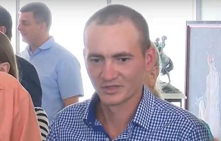 Дмитрия Великого забрали в СБУ спустя 15 минут