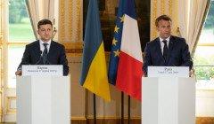 Итоги рандеву в Париже: Зеленский дал старт подготовке к встрече нормандской четверки