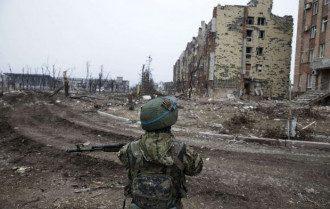 Восстановление Донбасса — Восстановление Донбасса обойдется в сотни миллиардов долларов, полагает Александр Пасхавер