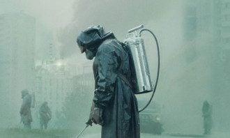 Сериал Чернобыль