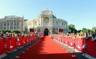 Одесский кинофестиваль-2021
