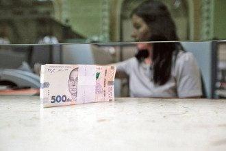 Пенсії в Україні-кому підвищать на 400 і 500 грн