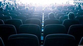 У Києві відкривають кінотеатр