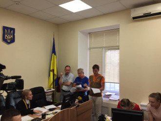 Суд отменил переименование двух проспектов в Киеве