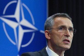 Столтенберг выдвинул требование России относительно Украины