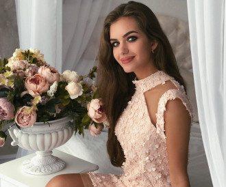Александра Кучеренко