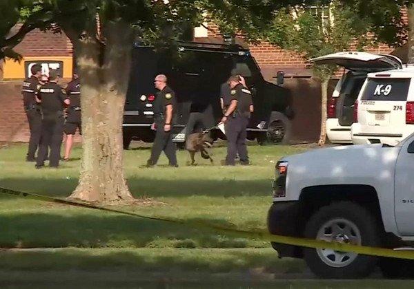 Стрельба в США — В Вирджинии-Бич коммунальщик устроил стрельбу, погибли 12 человек