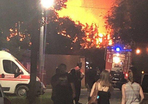 Новости Украины и мира за 10 июня 2019 — В Одессе произошел смертельный пожар
